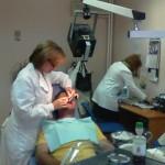 Спешен стоматологичен кабинет - Пловдив, жк. Тракия